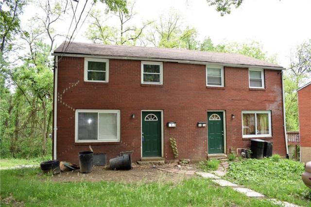 8171-3 Chaske, Penn Hills, PA 15147 (MLS #1339352) :: Keller Williams Pittsburgh