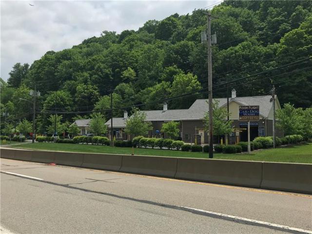 4875 University Blvd, Moon/Crescent Twp, PA 15108 (MLS #1339370) :: Keller Williams Pittsburgh