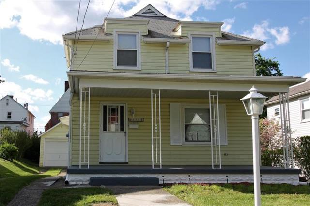 1712 Irwin Street, Aliquippa, PA 15001 (MLS #1339426) :: Keller Williams Realty