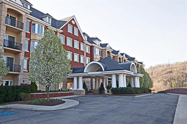 100 Vista Circle #203, O'hara, PA 15238 (MLS #1339427) :: Keller Williams Pittsburgh