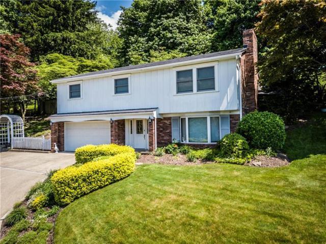 465 Mcmahon Drive, North Huntingdon, PA 15642 (MLS #1339445) :: Keller Williams Pittsburgh