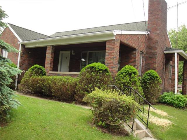115 Midway Street, Manor Twp, PA 16226 (MLS #1339472) :: Keller Williams Pittsburgh
