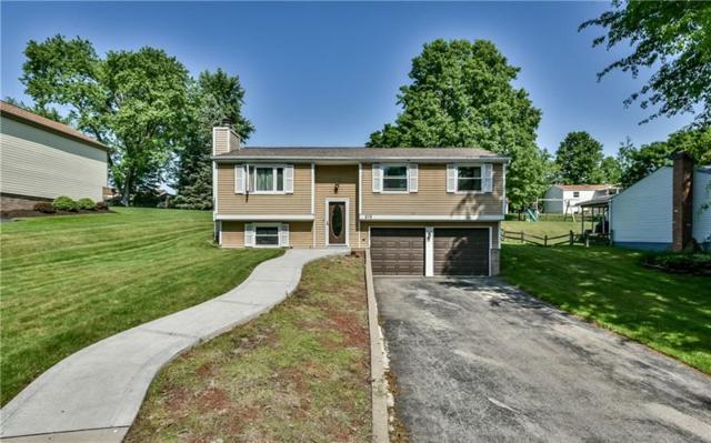 215 Partridge Run Rd, West Deer, PA 15044 (MLS #1339516) :: Keller Williams Pittsburgh
