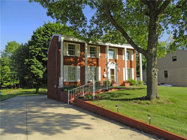 400 Sherrick Drive, North Huntingdon, PA 15642 (MLS #1339519) :: Keller Williams Pittsburgh