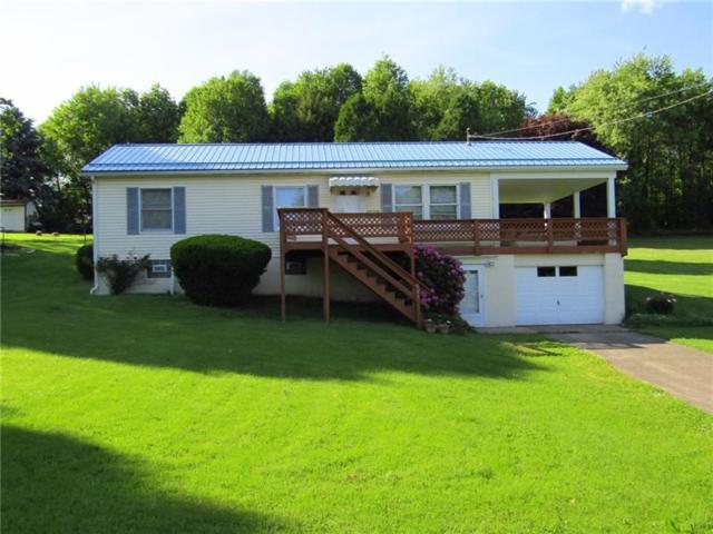109 Todd St, Hempfield Twp - Wml, PA 15644 (MLS #1339562) :: Keller Williams Pittsburgh