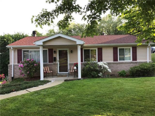14132 Wayne Drive, North Huntingdon, PA 15367 (MLS #1339566) :: Keller Williams Pittsburgh