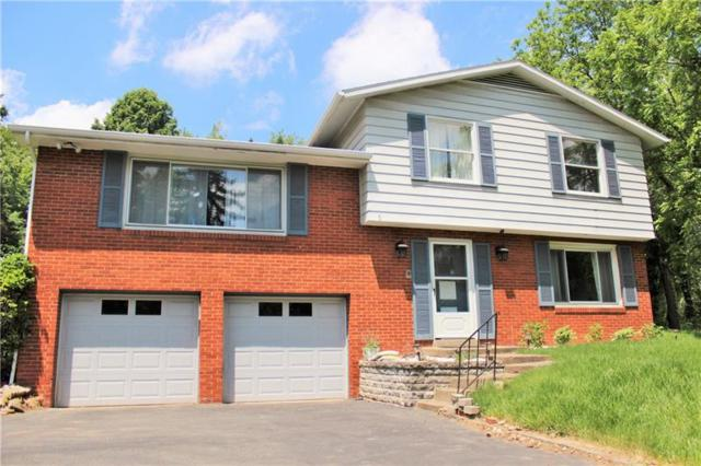 110 Fenwick Dr, Churchill Boro, PA 15235 (MLS #1339577) :: Keller Williams Pittsburgh