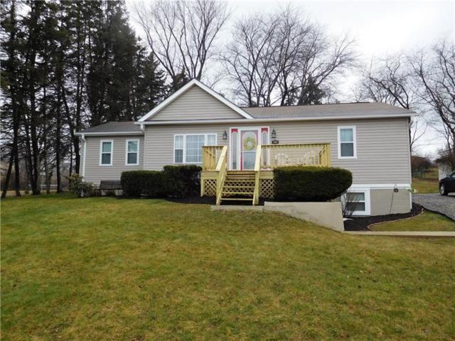 292 N Garfield Ave, Mars Boro, PA 16046 (MLS #1339588) :: Keller Williams Pittsburgh