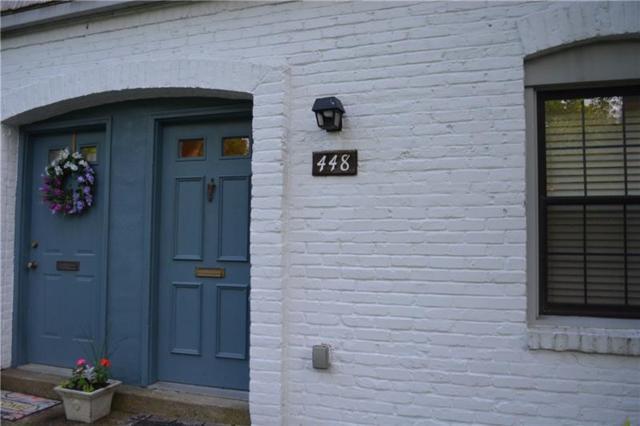 448 Country View Ct, Pennsbury, PA 15205 (MLS #1339599) :: Keller Williams Pittsburgh
