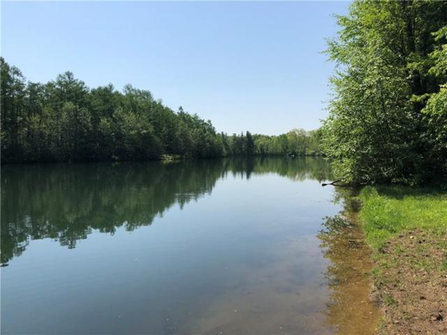6 Mallard Lake Drive, Pine Twp - Mer, PA 16046 (MLS #1339626) :: Keller Williams Pittsburgh