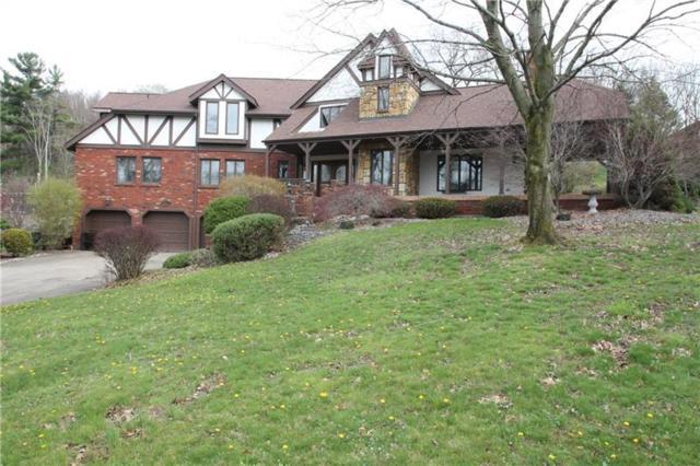 133 Farmington Place, Hempfield Twp - Wml, PA 15601 (MLS #1339639) :: Keller Williams Pittsburgh