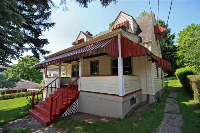 128 S Lincoln Ave, City Of Greensburg, PA 15601 (MLS #1339655) :: Keller Williams Pittsburgh