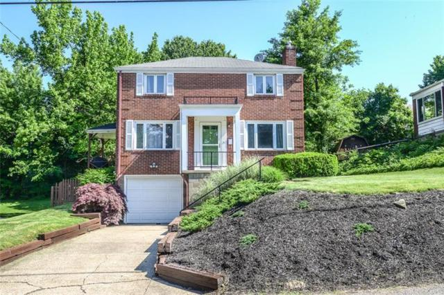 114 Amherst Ave, Ross Twp, PA 15229 (MLS #1339656) :: Keller Williams Pittsburgh