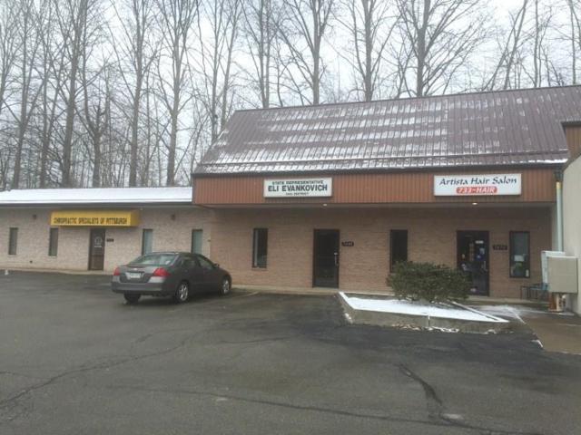 5648 William Penn Highway, Murrysville, PA 15632 (MLS #1339671) :: Keller Williams Pittsburgh