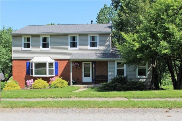9000 Woodview Drive, Mccandless, PA 15237 (MLS #1339678) :: Keller Williams Pittsburgh