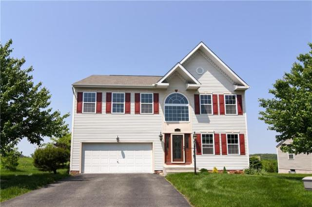 108 Cottonwood Drive, Brighton Twp, PA 15009 (MLS #1339691) :: Keller Williams Pittsburgh