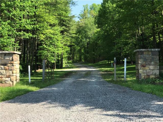 8 Mallard Lake Drive, Pine Twp - Mer, PA 16127 (MLS #1339700) :: Keller Williams Pittsburgh