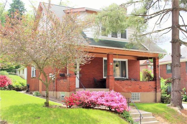 500 Lenox Ave, Forest Hills Boro, PA 15221 (MLS #1339715) :: Keller Williams Pittsburgh