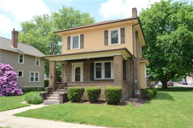 1284 Corporation Street, Beaver, PA 15009 (MLS #1339725) :: Keller Williams Pittsburgh