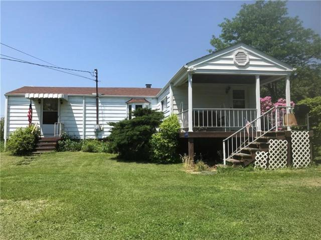 2490 Route 819, Salem Twp - Wml, PA 15601 (MLS #1339737) :: Keller Williams Pittsburgh