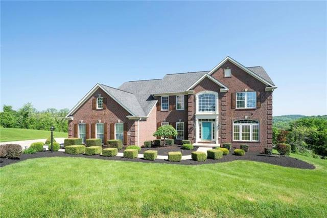 4005 Lakeview Lane, Mt. Pleasant Twp - WAS, PA 15057 (MLS #1339791) :: Broadview Realty