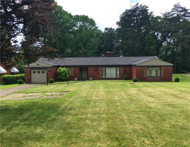 2859 Brodhead Rd, Hopewell Twp - Bea, PA 15001 (MLS #1339969) :: Keller Williams Realty