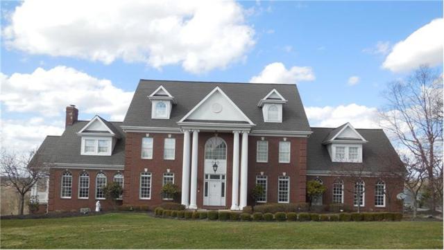 603 Grandview Dr, Pine Twp - Nal, PA 15044 (MLS #1340325) :: Keller Williams Realty
