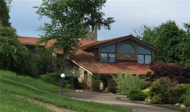 625 Floral Hill Dr, South Strabane, PA 15301 (MLS #1340411) :: Keller Williams Realty