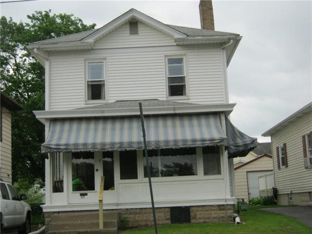 571 Reno Street, Rochester, PA 15074 (MLS #1340524) :: Keller Williams Pittsburgh