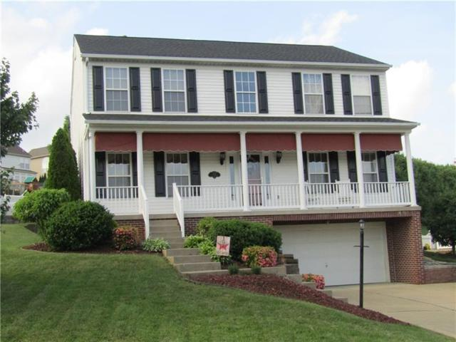 142 Valley View Dr, Rostraver, PA 15012 (MLS #1340663) :: Keller Williams Realty