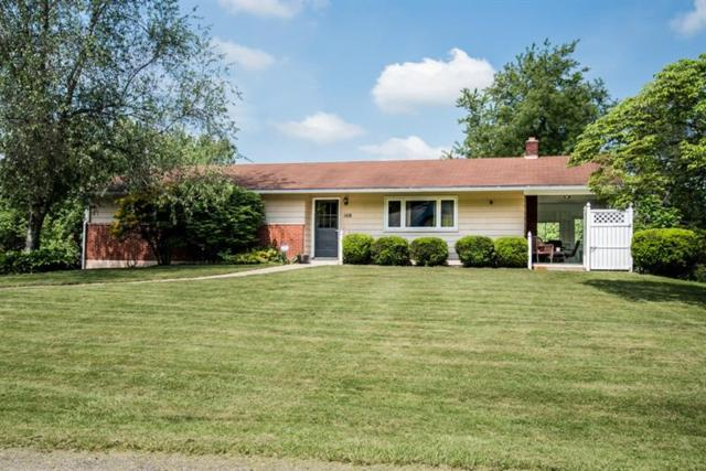 108 Lowery Dr, Middlesex Twp, PA 16059 (MLS #1340670) :: Keller Williams Realty
