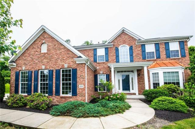 1010 Lakeside Dr, Mt. Pleasant Twp - WAS, PA 15057 (MLS #1340924) :: Broadview Realty