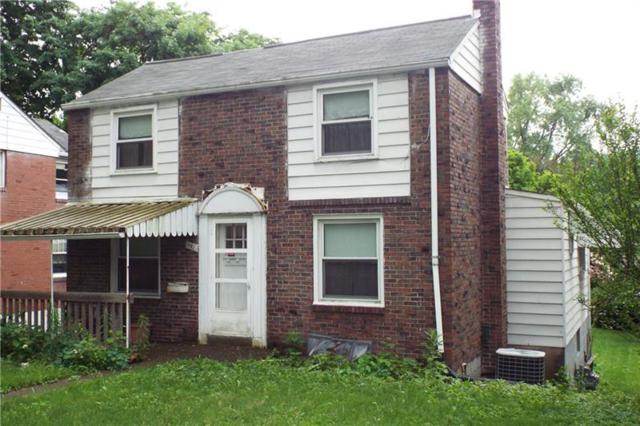 752 Ohio River Blvd, Sewickley, PA 15143 (MLS #1341046) :: Keller Williams Realty