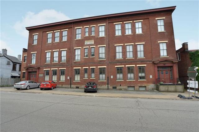 910 Bingham St F, South Side, PA 15203 (MLS #1341271) :: Keller Williams Realty
