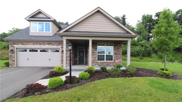 149 Silver Oak Drive, Connoquenessing Twp, PA 16053 (MLS #1341298) :: Keller Williams Realty