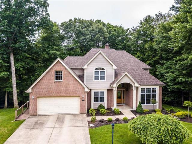 232 Whispering Oaks Drive, Cranberry Twp, PA 16066 (MLS #1341405) :: Keller Williams Realty