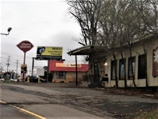 1047 Perry Highway, Ross Twp, PA 15237 (MLS #1341410) :: Keller Williams Realty