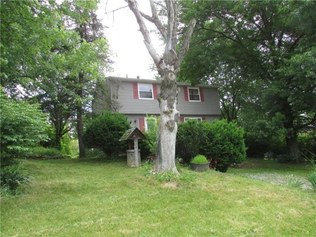 1665 Friar Tuck Drive, North Huntingdon, PA 15642 (MLS #1341629) :: Keller Williams Pittsburgh