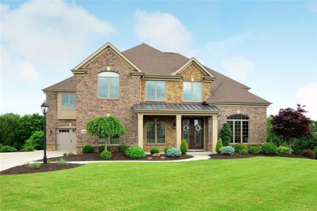 1423 Scarlett Ridge Drive, Franklin Park, PA 15237 (MLS #1341744) :: Keller Williams Realty