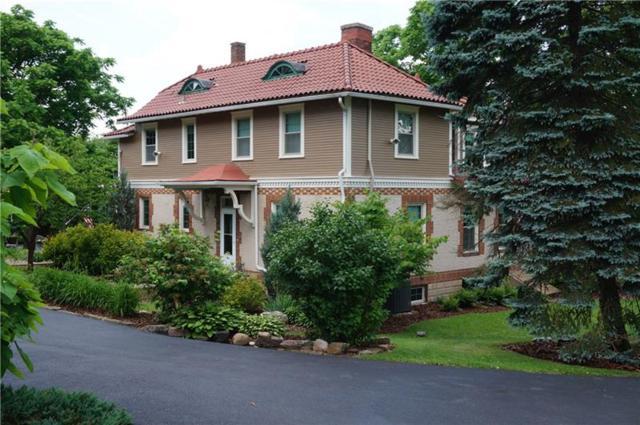 2532 Hopkins Church Road, Franklin Park, PA 15143 (MLS #1341877) :: Keller Williams Realty