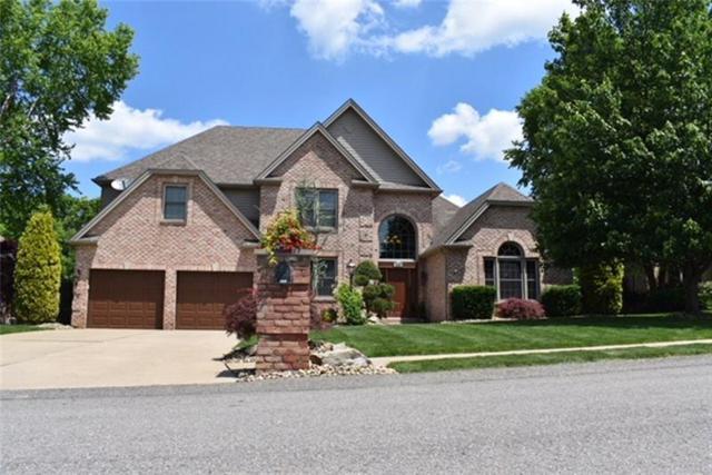 1008 Oak Ridge Road, Cecil, PA 15317 (MLS #1342152) :: Keller Williams Realty