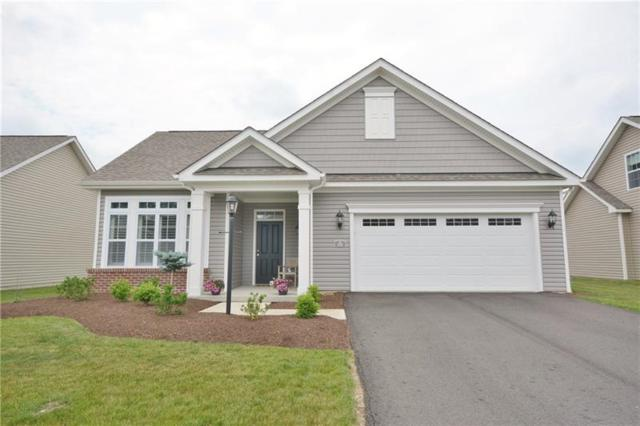 111 Hill Place Dr., North Fayette, PA 15057 (MLS #1342390) :: Broadview Realty