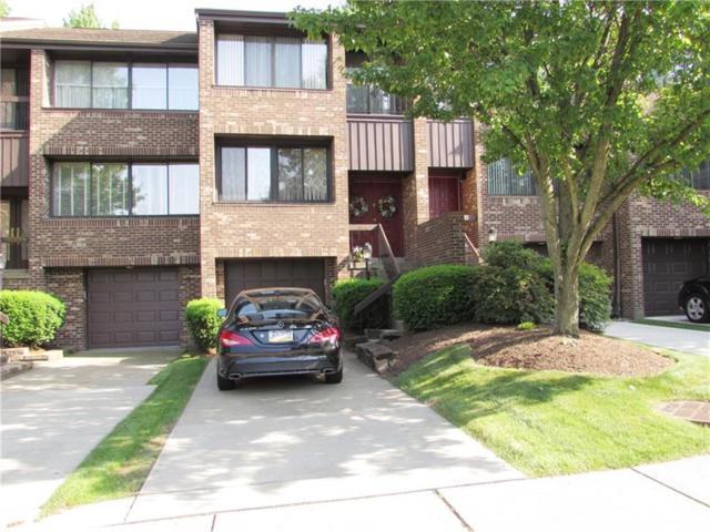 884 Fairways, Oakmont, PA 15139 (MLS #1342448) :: Keller Williams Realty