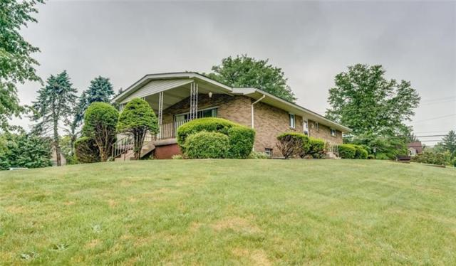 4 Lynmar Dr, Shaler, PA 15209 (MLS #1342700) :: Keller Williams Realty