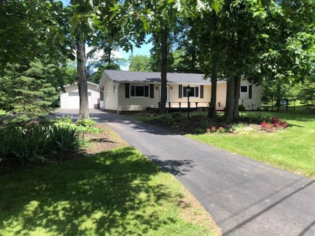 285 Latonka Drive, Jackson Twp - Mer, PA 16137 (MLS #1342804) :: Keller Williams Realty