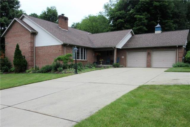 122 Woodhaven Dr, Buffalo Twp - But, PA 16055 (MLS #1342810) :: Keller Williams Pittsburgh