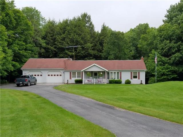 305 W Airpark Rd, Indian Lake Boro, PA 15926 (MLS #1342811) :: REMAX Advanced, REALTORS®