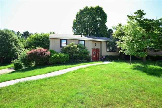 107 Brookmeade Drive, Ross Twp, PA 15237 (MLS #1342984) :: Keller Williams Realty