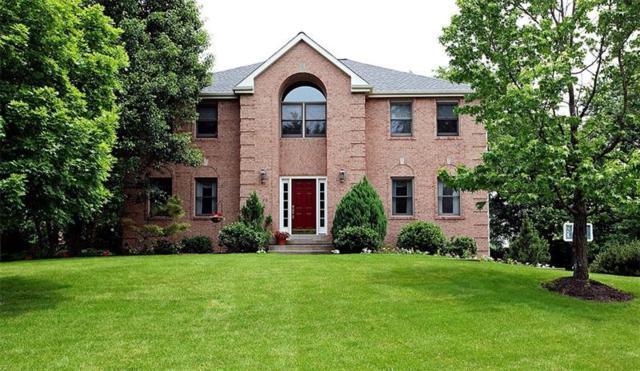 120 Guckert Lane, Marshall, PA 15090 (MLS #1343060) :: Keller Williams Realty
