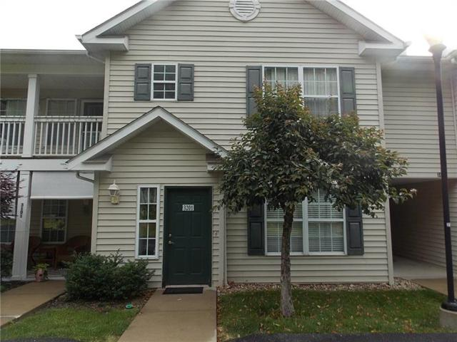 3201 Lenox Dr, Bethel Park, PA 15102 (MLS #1343086) :: Keller Williams Pittsburgh